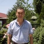 Координатор СВК – Эркинбаев Нурмат