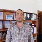 Региональный инспектор – Жолдошов Болот