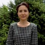Исполнительный директор – Кудайбердиева Гулзада
